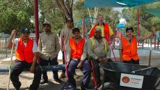 Noongar Boodja Rangers