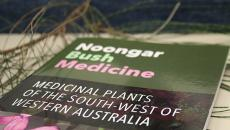 Book review - Noongar Bush Medicine